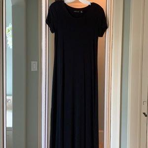 Adrienne Vittadini Maxi Dress